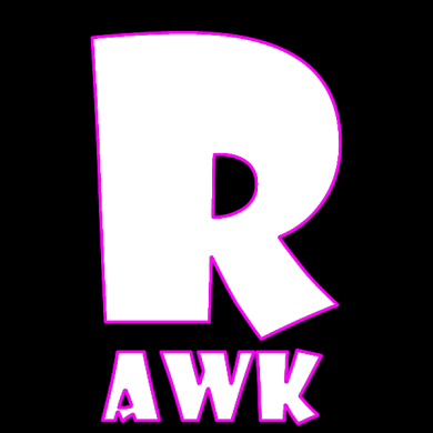 Rawk Icon substitute